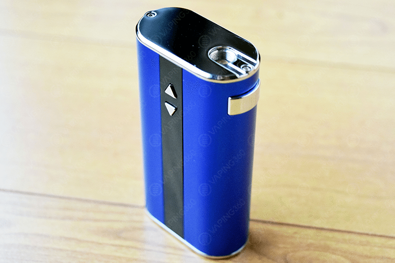Eleaf iStick 50W Buttons