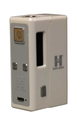 Hana Modz One (White)