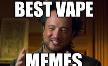 Best Vape Memes