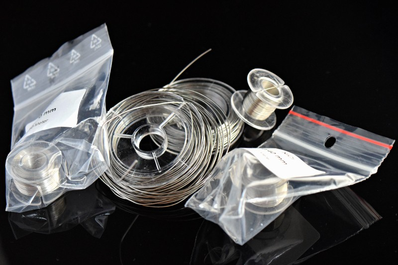 Different Wire Types