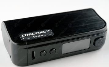 Innokin Coolfire IV Plus