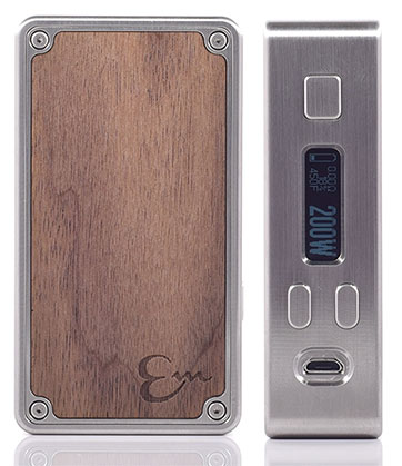 Element Modz Walnut DNA200