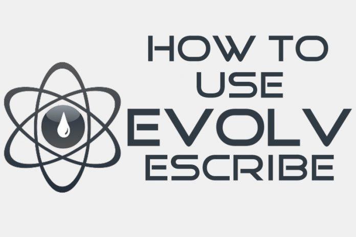 Evolv EScribe Thumbnail
