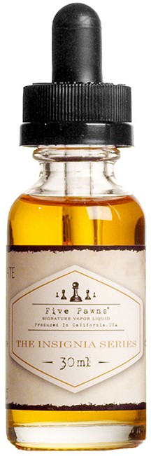 Five Pawns Bowden's Mate E-Liquid