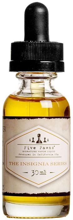 Five Pawns Grandmaster E-Liquid