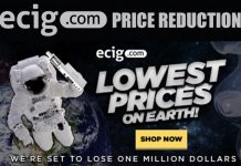 Ecig.com Insane Price Reduction