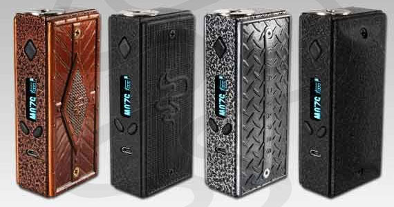 MadVapes Blacksmith Collection