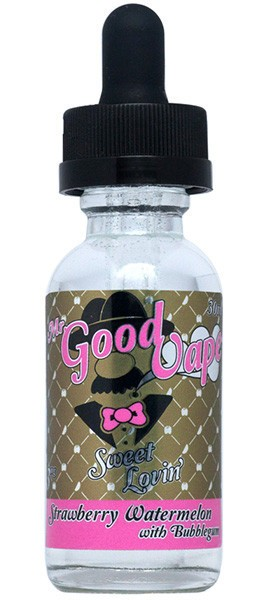 Mr Good Vape Sweet Lovin