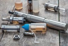 Vaping Gear