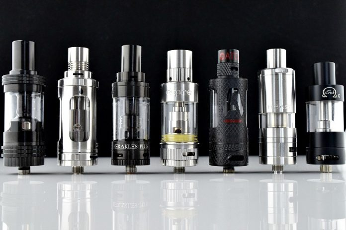 What is Sub Ohm Vaping
