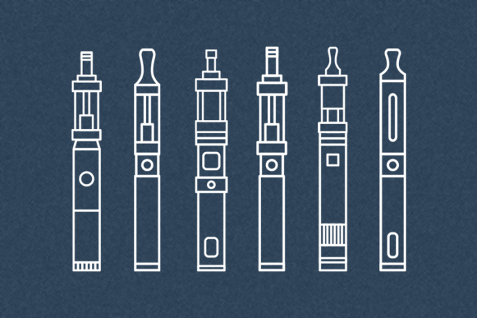 |E-Juice Where Flavor May