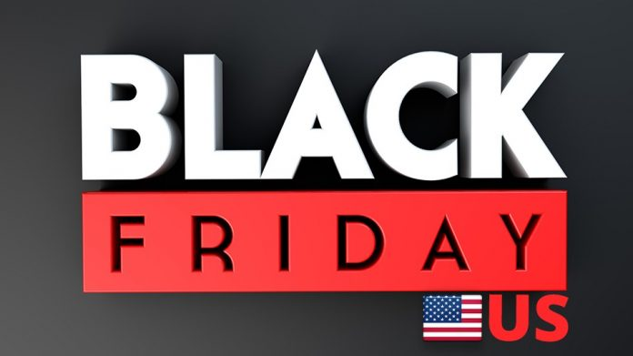 Black Friday & Cyber Monday Deals US