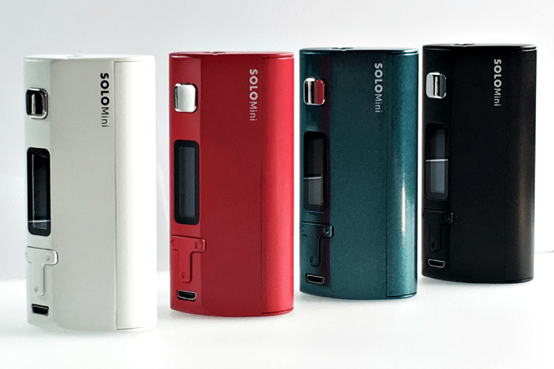 iJoy Solo Mini Color Variations