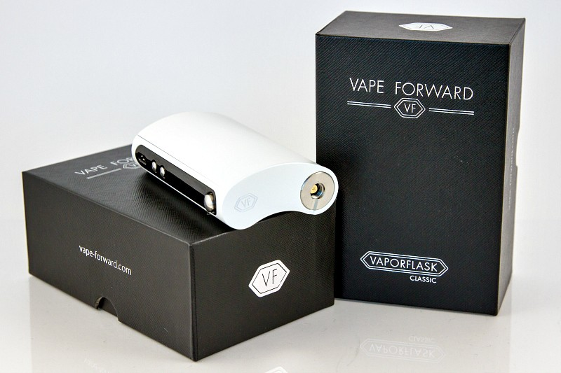Vape Forward Vaporflask Classic Review Vaping360