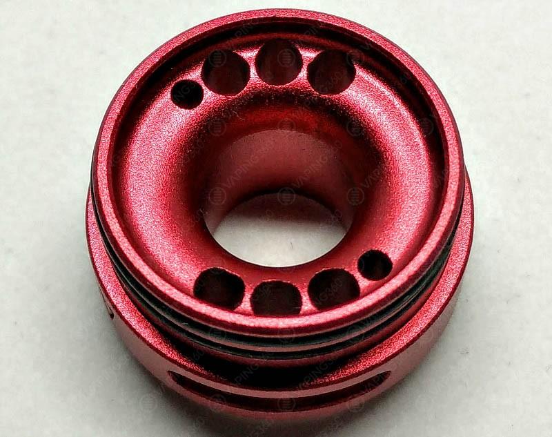 Aeolus Lite O Rings