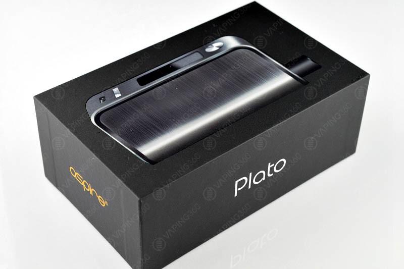 Aspire Plato Packing