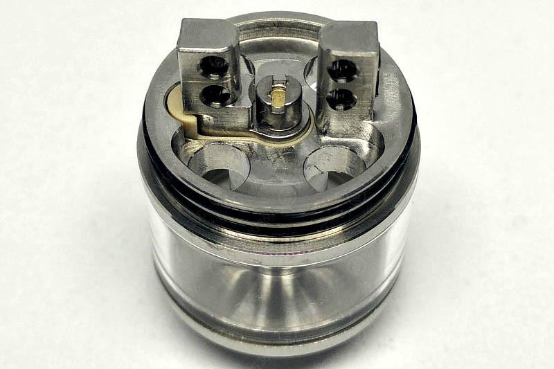 Avocado RTA Deck-Juiceflow