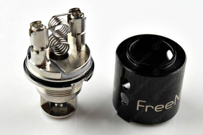 Freemax Scylla RBA Deck