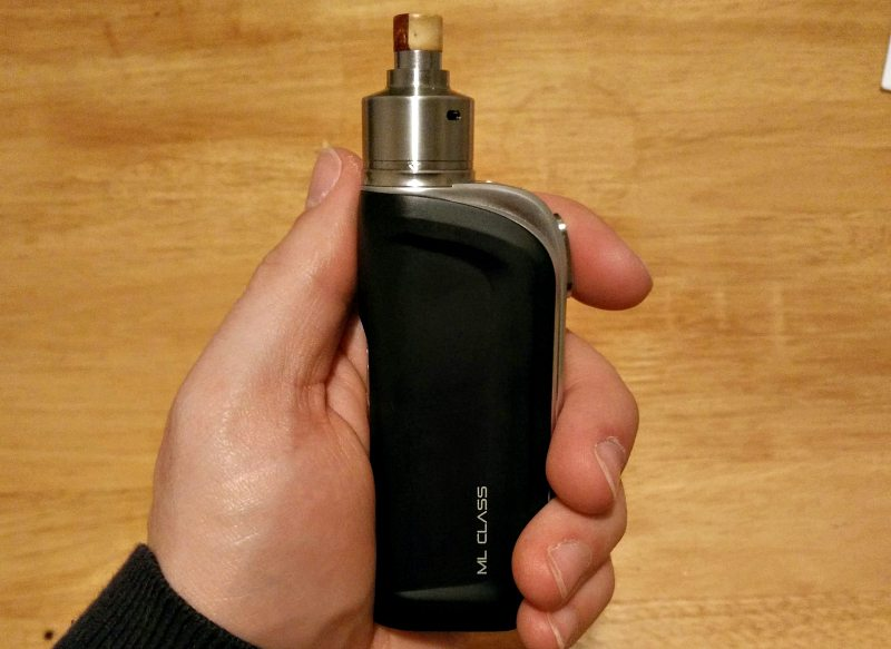 March Handcheck Kyle