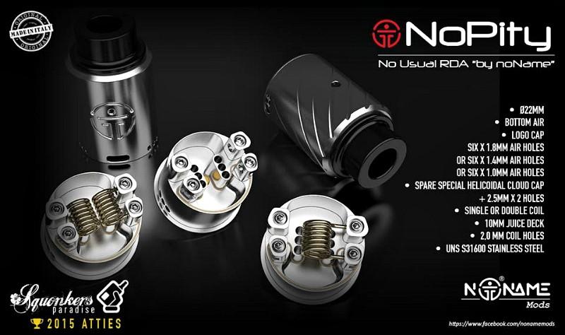 Noname NoPity