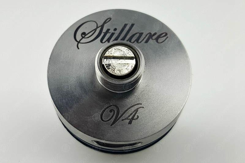 Stillare V4 Pin