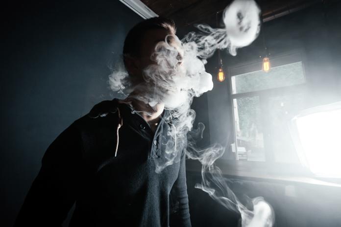 Vape Tricks 101 - How to Do 13 of the Most Popular Smoke