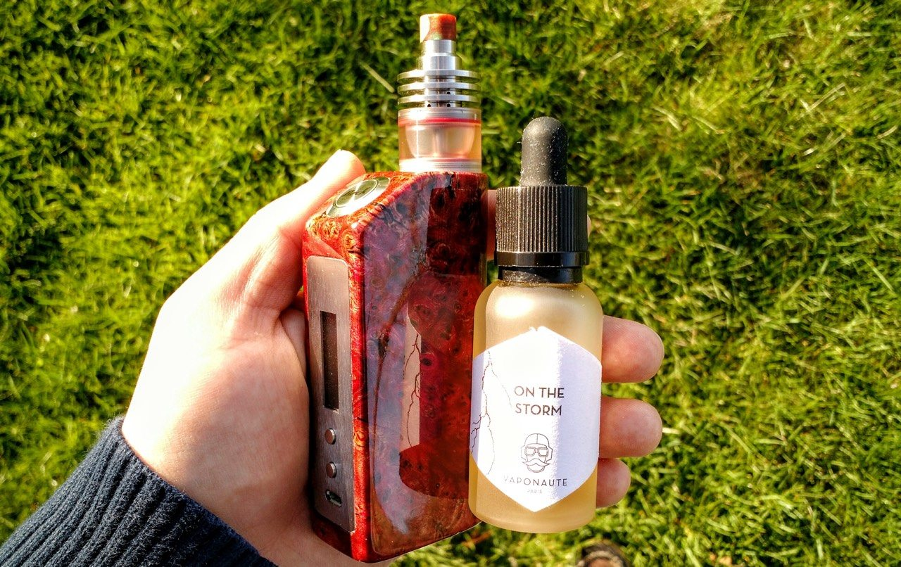 April Handcheck Kyle Formeck