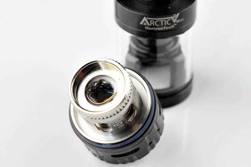 Horizontech Arctic V8 Mini Tiger Coil