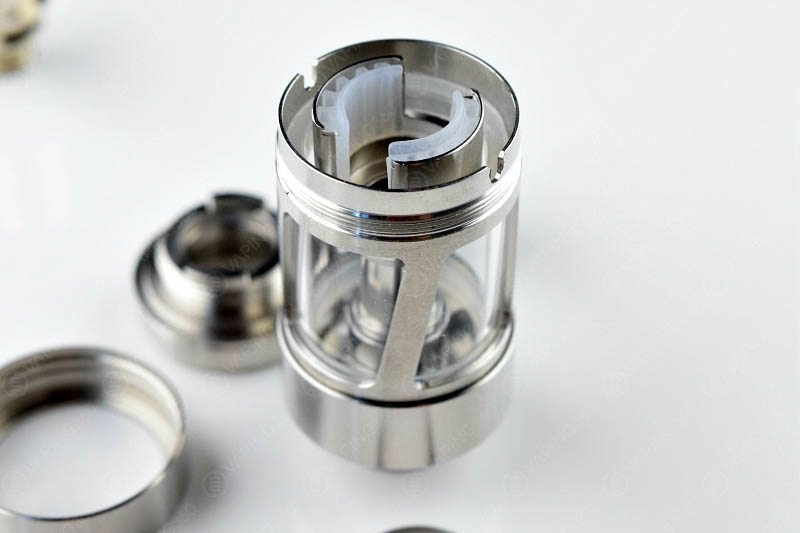 Innokin iSub S Open & Point Airflow