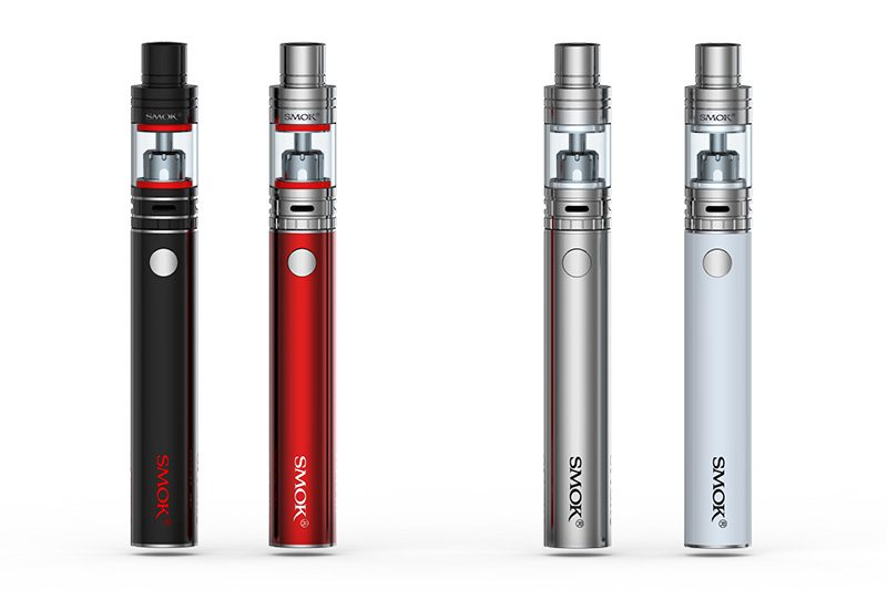 SMOK Stick One Kit Colors