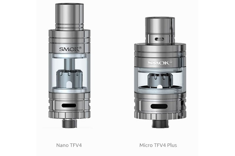 SMOK Stick One Kit Tanks