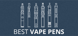 Best Vape Pens for E-Liquid, Dry Herb and Waxes in 2016