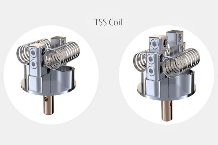 iJoy TSS Coil