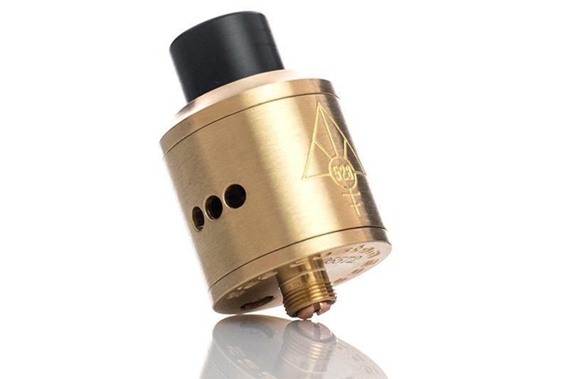 582 Customs Goon RDA Gold Edition