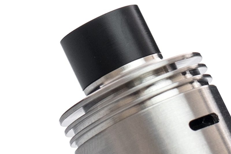 Hobo Customs Drifter RDA Airflow