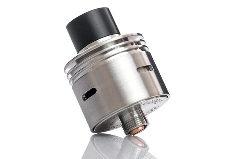 Hobo Customs Drifter RDA