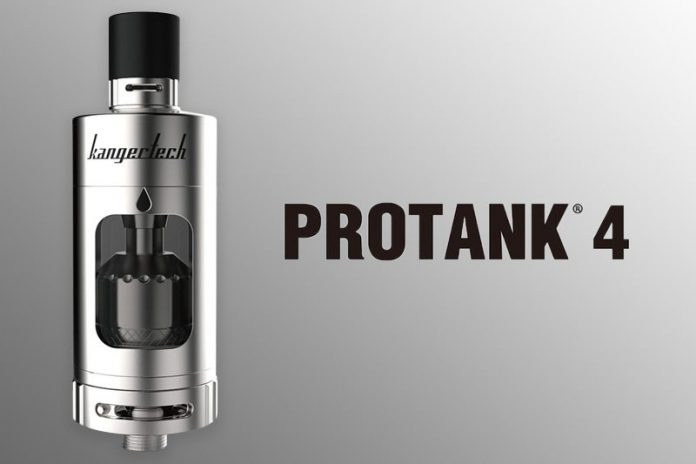 Kanger Protank 4 Preview