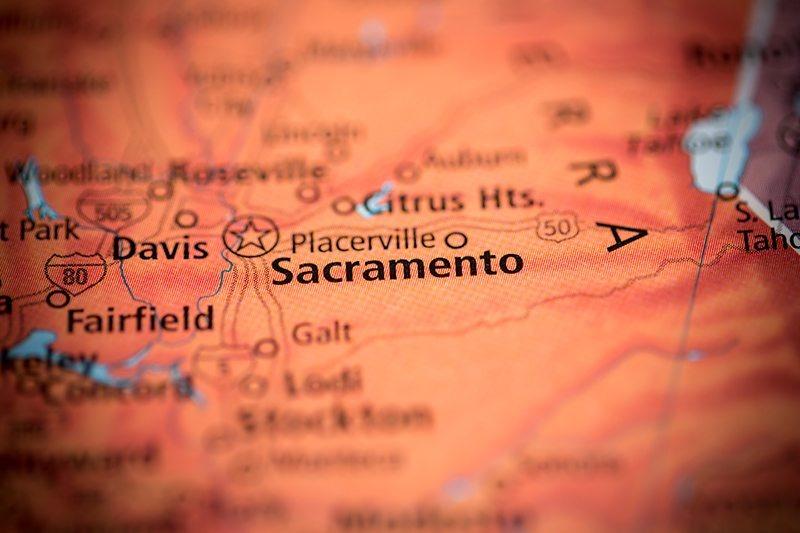 Sacramento, USA