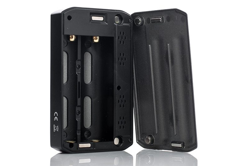 Vaporesso Tarot 200W Battery Compartment