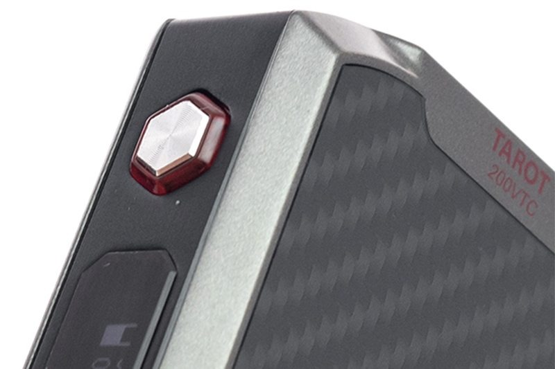 Vaporesso Tarot 200W Fire Button