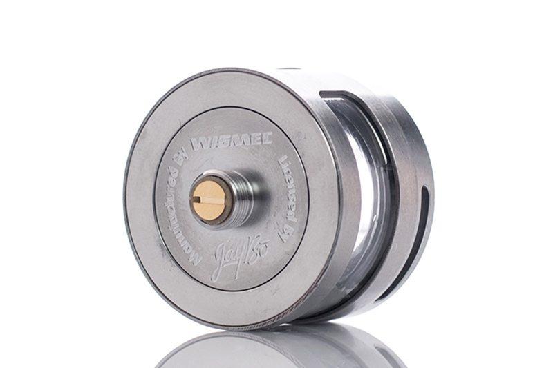 Wismec Inde Duo RDA Pin