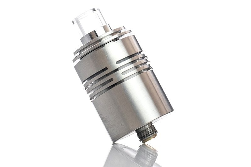 Wismec Theorem RTA Metal Wall