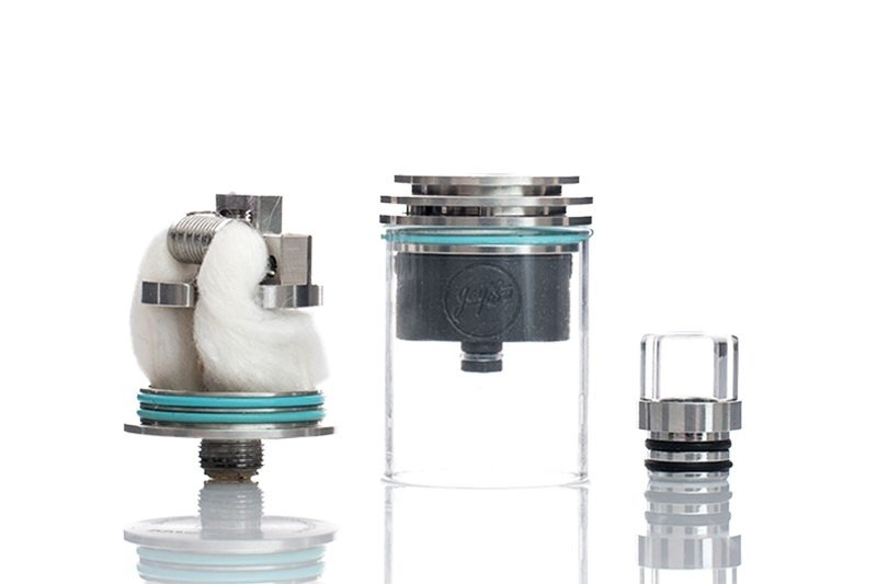 Wismec Theorem RTA Taken Apart