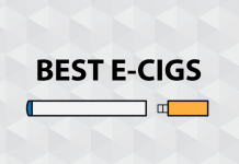 Best E-Cigarettes 2016