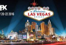 VPX Las Vegas 2016