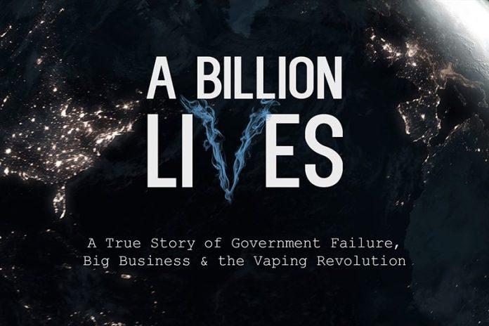 A Billion Lives