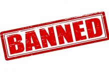 Banned FDA Flavors in E-Liquids