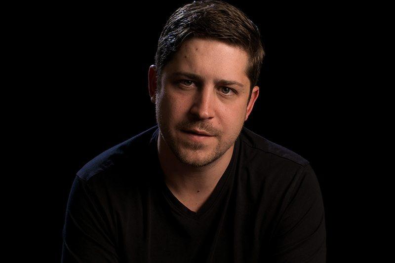 Director Aaron Biebert - A Billion Lives