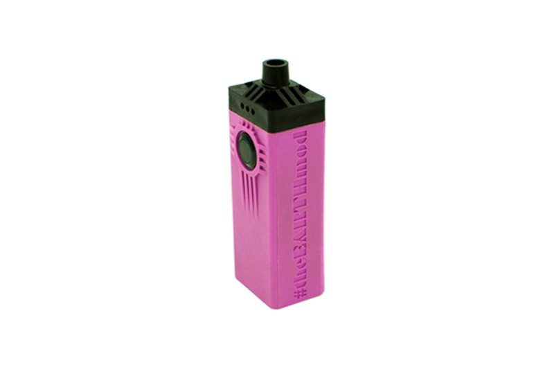 GForce Vapor Earth Mod v2 Radiant Orchid