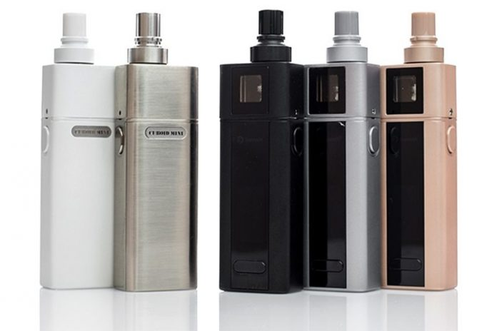 Joyetech Cuboid Mini Colors